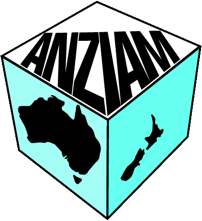 ANZIAM logo