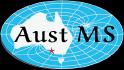 AustMS logo for Adelaide