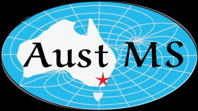 AustMS logo for Canberra
