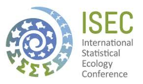 ISEC2020 logo