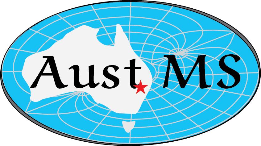 AustMS logo for Armidale