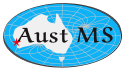 AustMS logo for Perth