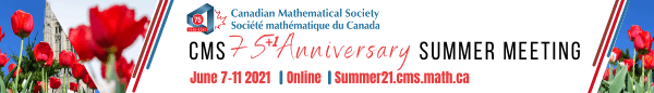 banner for CMS online summer meeting