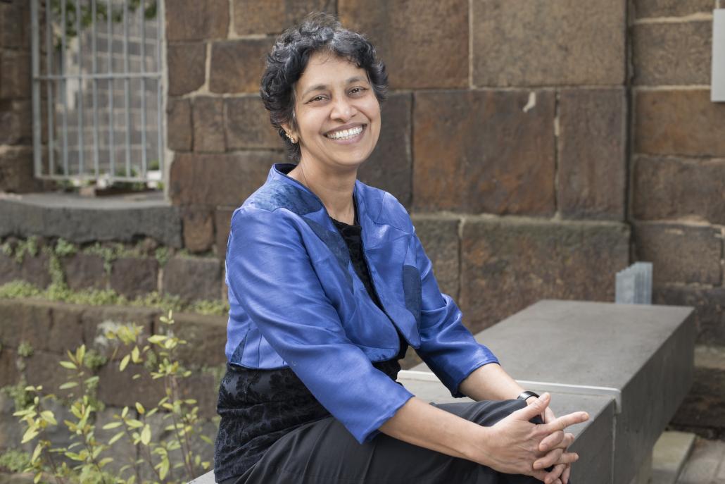 Asha Rao photo